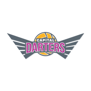 Capital Darters Logo